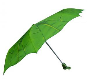 zielony - bok